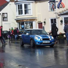 Easter Charity Run 2016 – Southwold 80