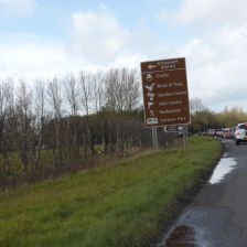 Easter Charity Run 2016 – Stonham 7