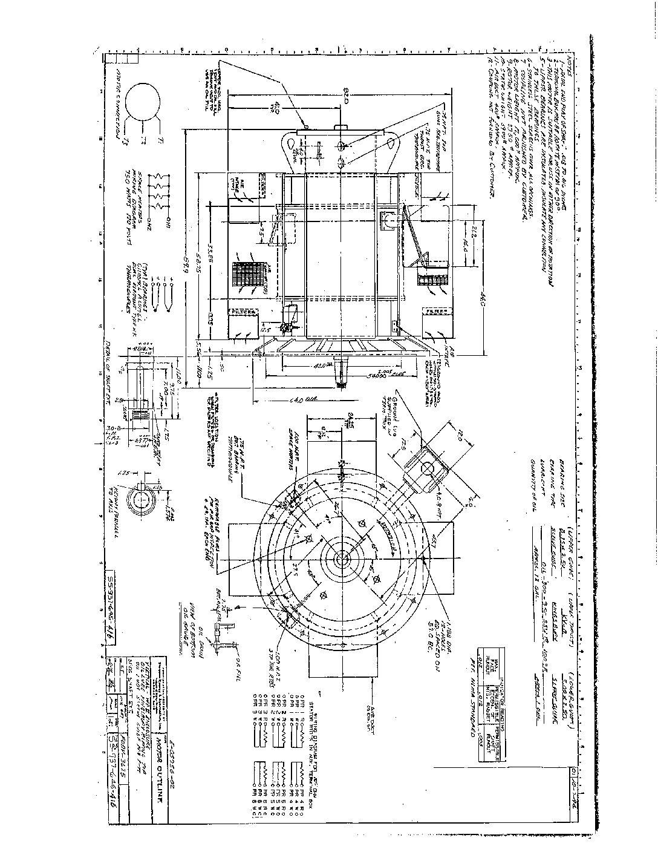 500 Hp 400 Rpm Siemens Frame Bbwpii V