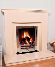 Athlone Fireplace