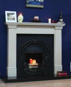 Kildare Fireplace