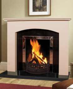 Swinford Fireplace