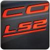 2005-07 Corvette LS2