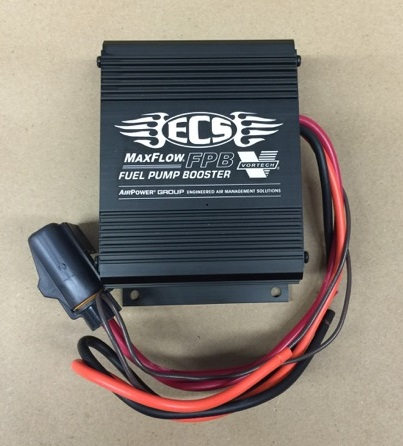 ECS Fuel Pump Booster
