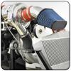 ECS Supercharger Kit