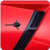 2014+ C7 Corvette LT1