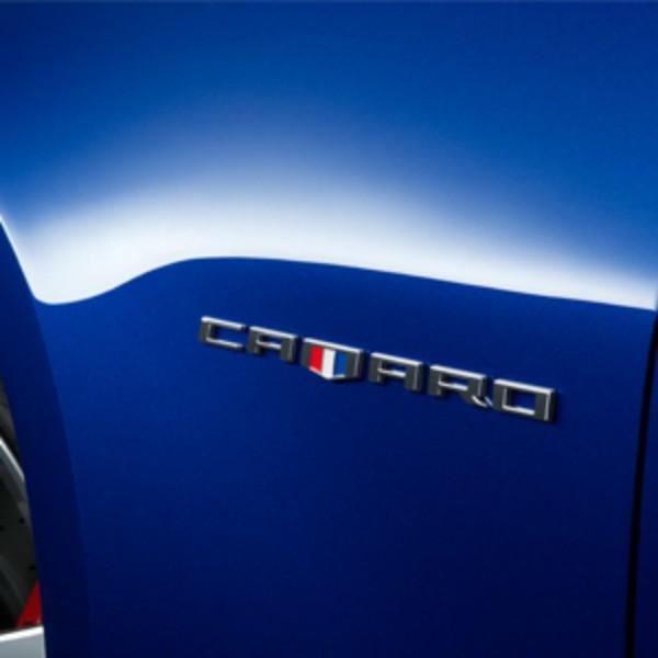 2016-17 Camaro SS/1LE