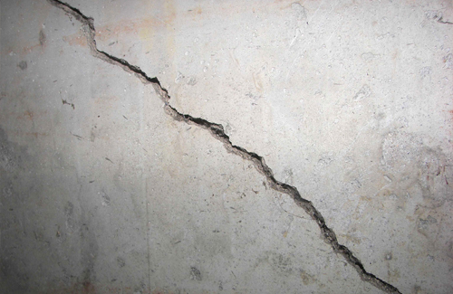 Foundation and Crack Repair
