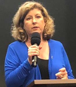 Karen Handel concedes, 6th Congressional District
