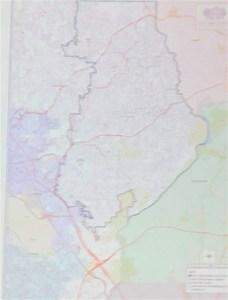 New EC City Map