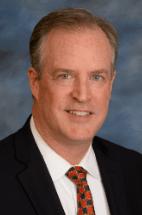 Scott Sweeney, Georgia Board of Education