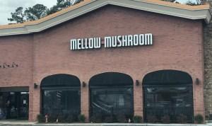 Mellow Mushroom Johnson Ferry