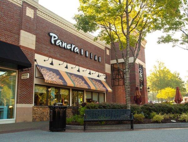 Panera Bread The Avenue East Cobb