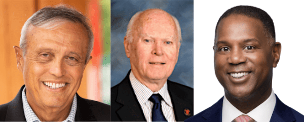 East Cobb Election Update