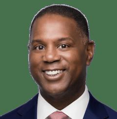 Fitz Johnson, Cobb Commission candidate