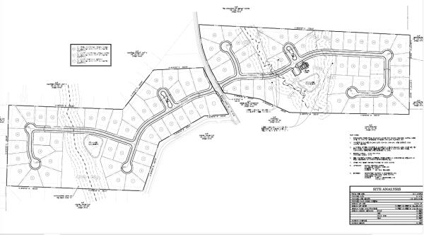 Revised Z-40 Site Plan