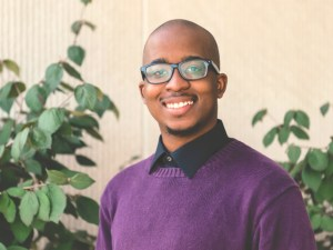 Sam Patterson, Walton graduate Rhodes Scholarship
