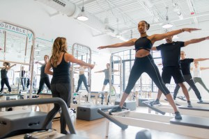 Bodybar Pilates East Cobb opening
