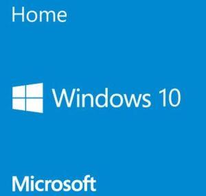 Инсталиране на Windows 10 Home