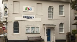 Picture of Sidmouth Museum