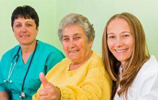 health hubs East Devon