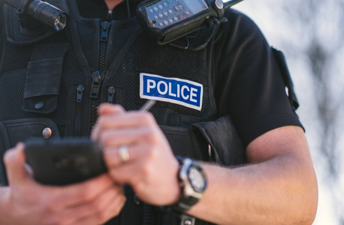 police East Devon Honiton Exeter Newton Poppleford Cranbrook Sidmouth Exmouth
