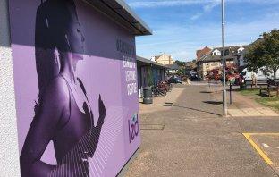 East Devon Exmouth Leisure Centre