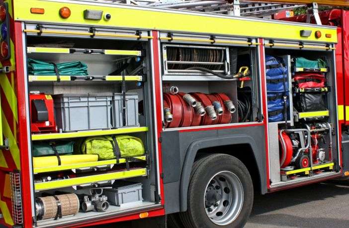 fire East Devon Exeter Sowton Sidmouth Exmouth Honiton Bicton Axminster Colyton Clyst St George Broadclyst