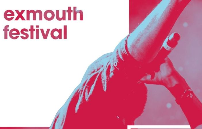 Image courtesy of Exmouth Festival/Exmouth Town Council