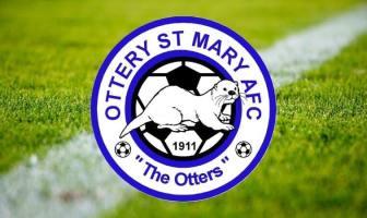 Ottery St Mary football club