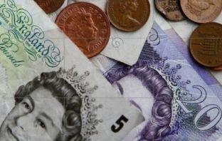 Cash money Exeter East Devon