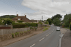 The A375 in Sidmouth. Image: Google Maps