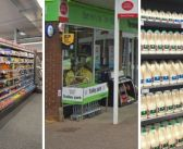 Exmouth supermarket tackles climate change with installation of racing car technology