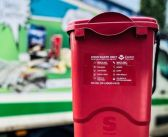 'Long awaited' food waste collections set to begin in Exeter ahead of city roll-out