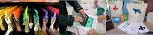Screen Printing, WI, EDWI