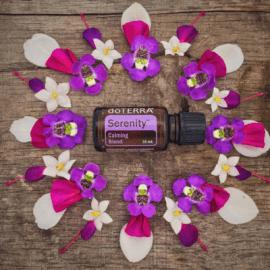 EDWI February 2018: Essential Oils & Aromatherapy