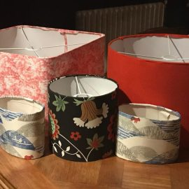 Make & Do Lampshades