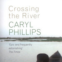 "EDWI Bookclub 4 September 2018 – ""Crossing the River"" by Caryl Phillips"