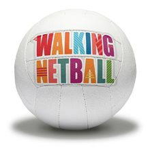 Walking Netball with the Forest Hill WI