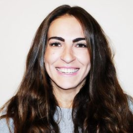 EDWI November 2018: Stand Up Comedy with Esther Manito
