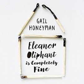 "EDWI Bookclub 17 December 2018 – ""Eleanor Oliphant Is Completely Fine"" by Gail Honeyman"