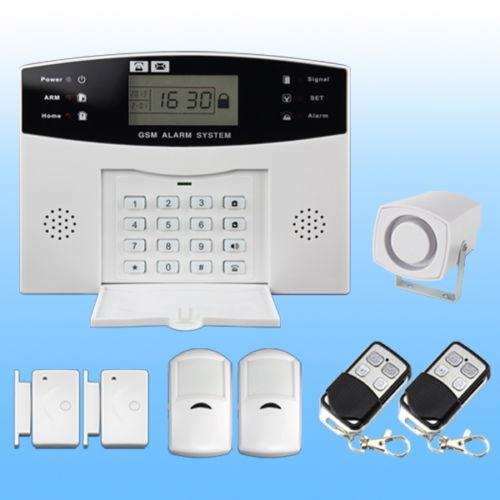 System Wireless Reviews Security