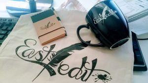 East Edit merchandise