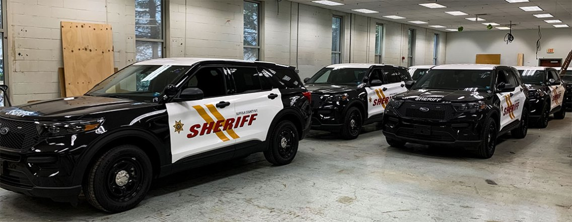 suffolk county sheriffs fleet