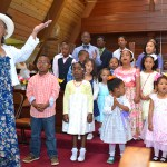 Children & Youth Ministry