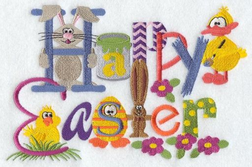 Best Happy Easter HD Images Free