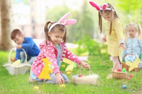 Easter Egg Images Free