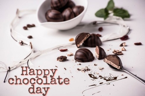 Happy Chocolate Day Images6