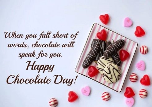 Happy Chocolate Day Images8