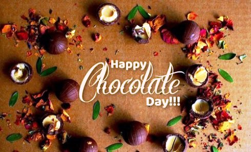 Happy Chocolate Day Images9